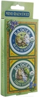 Badger - Mind Balm Duet Gift Set