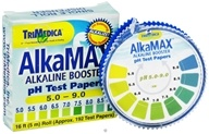 Trimedica - AlkaMax pH Test Papers - 192 Test Paper(s) by Trimedica