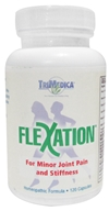 Trimedica - Flexation - 120 Capsules CLEARANCED PRICED (744665003142)