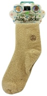 Earth Therapeutics - Aloe Socks Foot Therapy To Pamper & Moisturize Tan - 1 Pair by Earth Therapeutics
