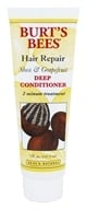 Image of Burt's Bees - Conditioner Deep Hair Repair Shea & Grapefruit - 5 oz.