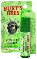 Burt's Bees - Bug Bite Relief - 0.25 oz., from category: Personal Care