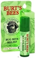 Burt's Bees - Bug Bite Relief - 0.25 oz. - $5.39