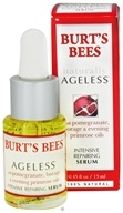 Burt's Bees - Naturally Ageless Intensive Repairing Serum - 0.45 oz.