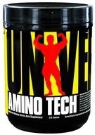 Universal Nutrition - Amino Tech Amino Acid Complex - 375 Tablets