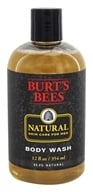 Image of Burt's Bees - Natural Skin Care for Men Body Wash - 12 oz. LUCKY DEAL