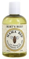 Burt's Bees - Mama Bee Nourishing Body Oil - 4 oz. (792850761995)