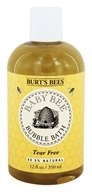 Image of Burt's Bees - Baby Bee Bubble Bath Tear Free - 12 oz.