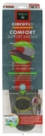 Image of Earth Therapeutics - CircuFlo Odor Absorbing Comfort Support Insoles X-Large - 1 Pair CLEARANCE PRICED