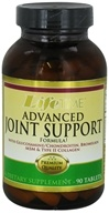 LifeTime Vitamins - Advanced Joint Support Formula - 90 Tablets