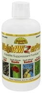 Dynamic Health - WeightWizerPro Appetite Suppressant Formula - 32 oz. (32-Day Supply)
