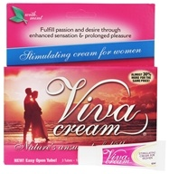 MD Science Lab - Viva Cream with Mint - 3 x .25 oz. Tubes