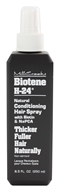 Mill Creek Botanicals - Biotene H-24 Natural Conditioning Hair Spray With Biotin & NaPCA - 8.5 oz.