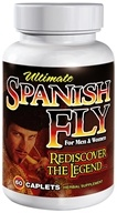 MD Science Lab - Ultimate Spanish Fly - 60 Tablets, from category: Sexual Health