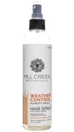 Mill Creek Botanicals - Hair Spray Weather Control - 8 oz.