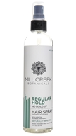 Mill Creek Botanicals - Hair Spray Regular Hold - 8 oz., from category: Personal Care