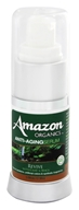 Image of Mill Creek Botanicals - Amazon Organics Anti-Aging Serum Revive - 1 oz.