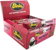 Panda - Licorice Bar Raspberry - 1.12 oz., from category: Health Foods