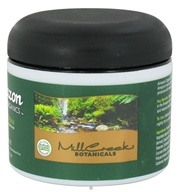 Mill Creek Botanicals - Amazon Organics Night Cream Revitalize - 4 oz. (079526004304)