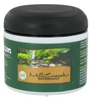 Mill Creek Botanicals - Amazon Organics Night Cream Revitalize - 4 oz.