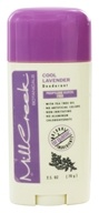 Mill Creek Botanicals - Cool Lavender Deodorant Stick - 2.5 oz.