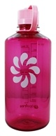 Nalgene - Everyday Tritan BPA Free Narrowmouth Water Bottle Pretty Pink - 32 oz. (661195082297)