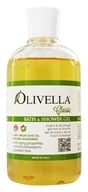 Olivella - Virgin Olive Oil Bath and Shower Gel - 16.9 oz. by Olivella