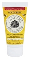 Image of Burt's Bees - Baby Bee Diaper Ointment - 3 oz.
