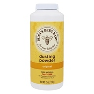 Image of Burt's Bees - Baby Bee Dusting Powder Talc Free - 7.5 oz.