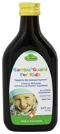 Flora - Dr Dunner Sambu Guard For Kids - 5.9 oz. by Flora