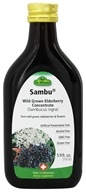 Image of Flora - Dr. Dunner Sambu Wild Grown Elderberry Concentrate - 5.9 oz.