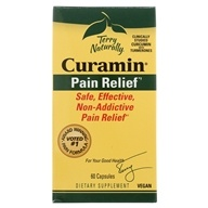 Image of EuroPharma - Terry Naturally Curamin with BCM-95 - 60 Capsules