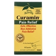 EuroPharma - Terry Naturally Curamin with BCM-95 - 60 Capsules (367703102609)