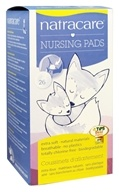 Natracare - Natural Nursing Pads - 26 Pad(s)