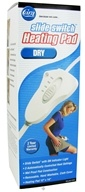 Cara - Slide Switch Dry Heating Pad Model 50 - 1 Pad(s) by Cara