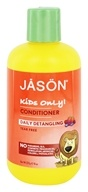 Jason Natural Products - Kids Only Conditioner Daily Detangling - 8 oz. - $6.21