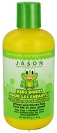 Image of Jason Natural Products - Kids Only Conditioner Extra Gentle - 8 oz.