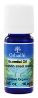 Oshadhi - Professional Aromatherapy Lavender Sweet Lavandin Organic Essential Oil - 10 ml., from category: Aromatherapy