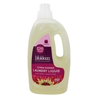Biokleen - Laundry Liquid Grapefruit Seed & Orange Peel Extract - 64 oz. by Biokleen