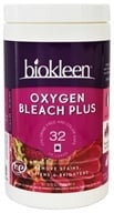 Image of Biokleen - Oxygen Bleach Plus Grapefruit Seed Extract - 32 oz.