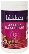 Biokleen - Oxygen Bleach Plus Grapefruit Seed Extract - 32 oz., from category: Housewares & Cleaning Aids