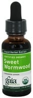 Gaia Herbs - Sweet Wormwood - 1 oz. Formerly Sweet Wormwood Herb, from category: Herbs