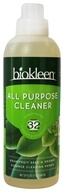 Biokleen - All Purpose Cleaner Concentrate Grapefruit Seed & Orange Peel - 32 oz. by Biokleen