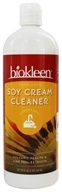 Biokleen - Kitchen & Bath Soy Cream Cleaner - 32 oz.