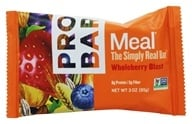 Pro Bar - Whole Food Meal Bar Original Collection Whole Berry Blast - 3 oz., from category: Nutritional Bars