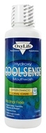 OxyLife Products - Hydroxy Coolsense Mouthwash Cool Mint - 16 oz. (697983002635)