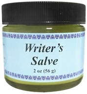 Wise Ways - Writer's Salve - 2 oz. (formerly Carpal Tunnel Cream), from category: Personal Care