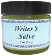 Wise Ways - Writer's Salve - 2 oz. (formerly Carpal Tunnel Cream) (727101200923)