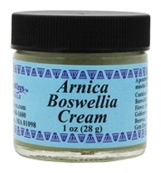 Wise Ways - Arnica Boswella Cream - 1 oz. (00851632)