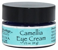 Wise Ways - Oshuna Pure Skin Care Eye Cream Camellia - 0.5 oz. - $20.24